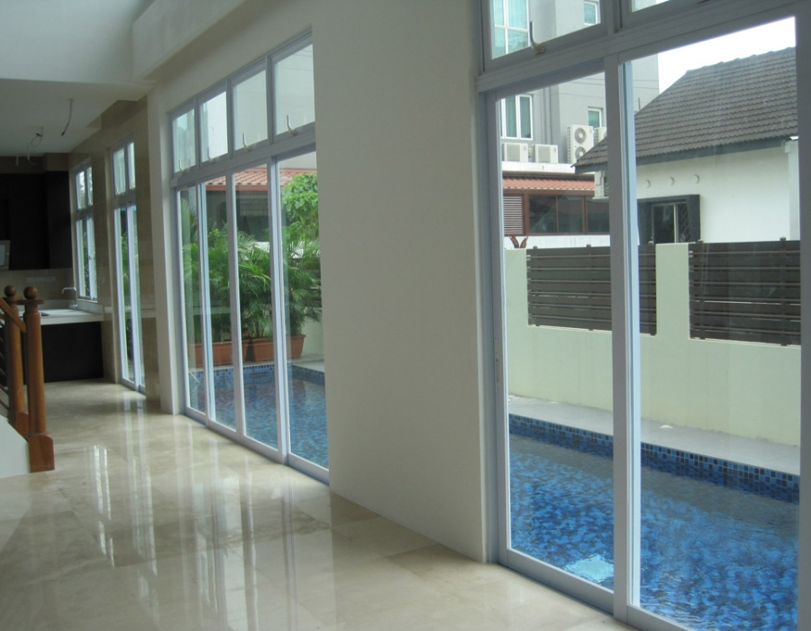 Detached Bungalow at 6 Jalan Kechubong